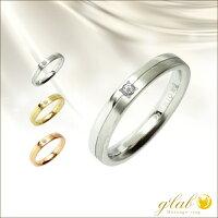 リング指輪ゴールドK1010金メンズ16号-25号vie送料無料【_包装選択】【_メッセ】ジーラブkr01003