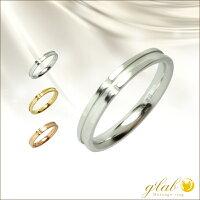 リング指輪ゴールドK1010金メンズ16号-25号vie送料無料【_包装選択】【_メッセ】ジーラブkr01004
