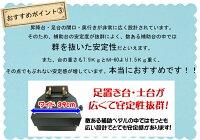 【送料無料!イトーシン製】もっとも長い期間使える!ピアノ補助ペダルM-60S専用ケースセット