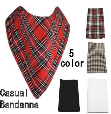 バンダナ 日本製 マスク代用 スカーフ 日よけ カチューシャ ハンカチ フェイスマスク/4カラーメール便可