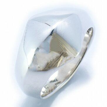 【RG-N075】SILVER 925シルクスシルバーリング/【指輪】/メンズ/レディース/【あす楽】/ペア/ギフト/プレゼント