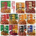 新着 即食 時短食 レトルトパックセット ハウス食品 ハウス カリー屋カレー 10食 カレー 三昧 関東圏送料無料 - 広島屋