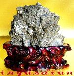 天然石パイライト【黄鉄鉱】