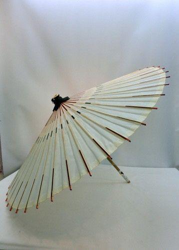 番傘粋な男の紳士京仕上げ番傘