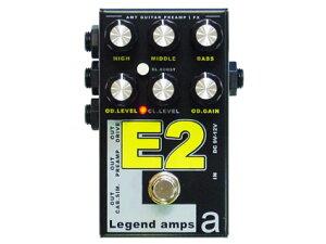 ディストーション AMT Electronics E2 [送料無料!]【smtb-TK】