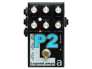 ディストーション AMT Electronics P2 [送料無料!]【smtb-TK】