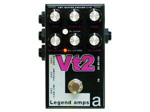 ディストーション AMT Electronics Vt2 [送料無料!]【smtb-TK】