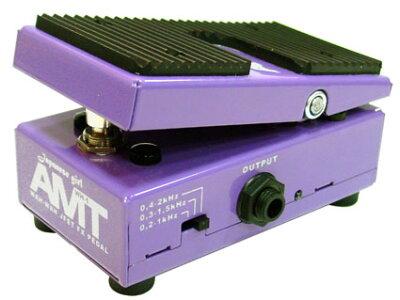 ワウペダル AMT Electronics WH-1 Japanese Girl [送料無料!]【smtb-TK】