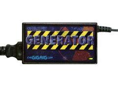 �ѥ���ץ饤 GigRig Generator 5000mA