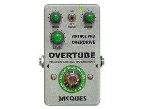 オーバードライブ JACQUES Overtube-2 [送料無料!]【smtb-TK】