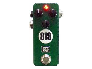 オーバードライブ Pedal Diggers 819 mini [送料無料!]【smtb-TK】