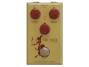 オーバードライブ Rockett Pedals Archer Icon [送料無料!]【smtb-TK】