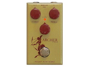 J.Rockett Audio Designs Archer Ikon ある意味正統なケンタウルスのクローン