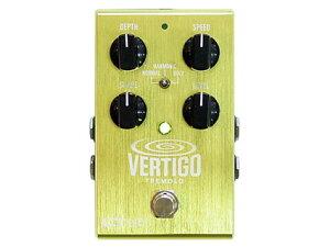 Source Audio Vertigo Tremolo ステレオで拡張性充分