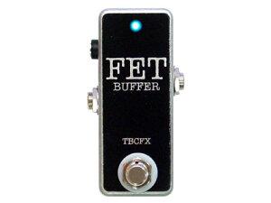 バッファープリアンプ TBCFX FET Buffer