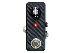 バッファープリアンプ TBCFX MEP (Micro Echoplex Preamp) w/SW [送料無料!]【smtb-TK】