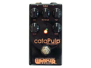 ディストーション Wampler Pedals cataPulp [送料無料!]【smtb-TK】