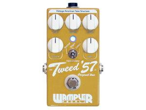 オーバードライブ Wampler Pedals Tweed '57 [送料無料!]【smtb-TK】