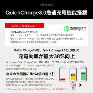 QuickCharge3.0説明画像