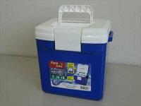 ペットボトルの上に保冷剤を置いてもフタを閉めることができます。