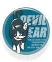 猫 ねこ 缶バッチ DEVIL EAR | ネコ 猫柄 猫雑貨 猫グッズ | かわいい おしゃれ | SCOPY / スコーピー