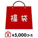 【 送料無料 】【1/29発送予定】スコーピー 2021年 福袋 5,000円コース メンズ レディース