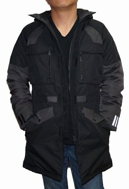 メンズファッション, コート・ジャケット  adidas BQ4065 White Mountaineering