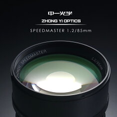 ������/ZHONGYIOPTICSSPEEDMASTER85mmF1.2-�����