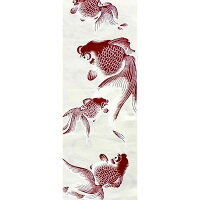 半幅帯/正絹/オリジナル半幅帯