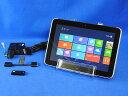 【中古】 Aランク HP ElitePad 900 For au LTEモデル 64GB Windows ビジネスタブレット【RCP】