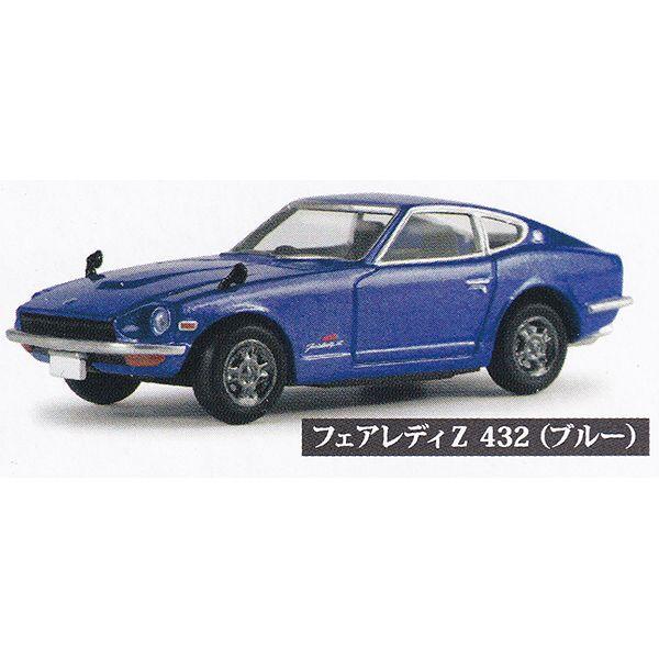 コレクション, ガチャガチャ Z 432 Z 432