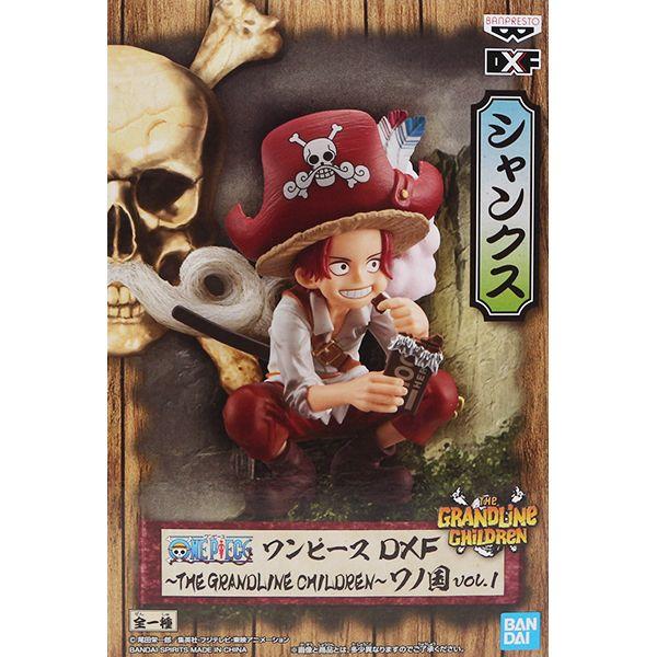 コレクション, フィギュア  DXF THE GRANDLINE CHILDREN vol.1 1