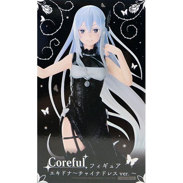 コレクション, フィギュア Re: Coreful ver. 1