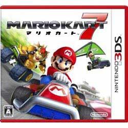 ご予約受付中!(2011年12月1日発売)【予約販売】3DSソフト マリオカート7/CTR-P-AMKJ,マリオカ...