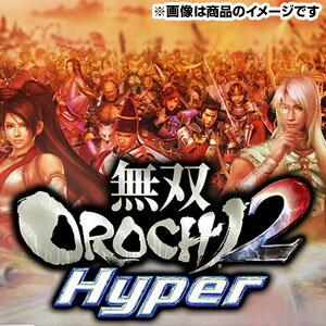 【特価★+10月9日発送★新品】WiiUソフト 無双OROCHI2 Hyper
