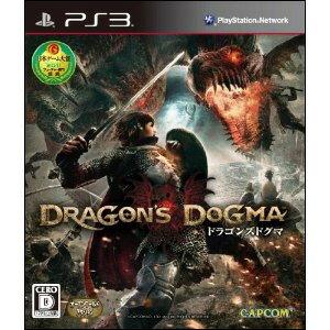 予約受付中!(発売日: 2012/5/24)【予約販売】PS3ソフト ドラゴンズドグマ/DRAGONS DOGMA,ド...