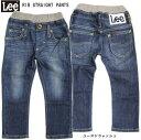 ★【タイムセール】■ Lee*リー*◆Buddy Lee*ウエストリブ*ストレートパンツ薄色デニム*LK3301-126【Leeデニムの中で一番ソフトな肌触…