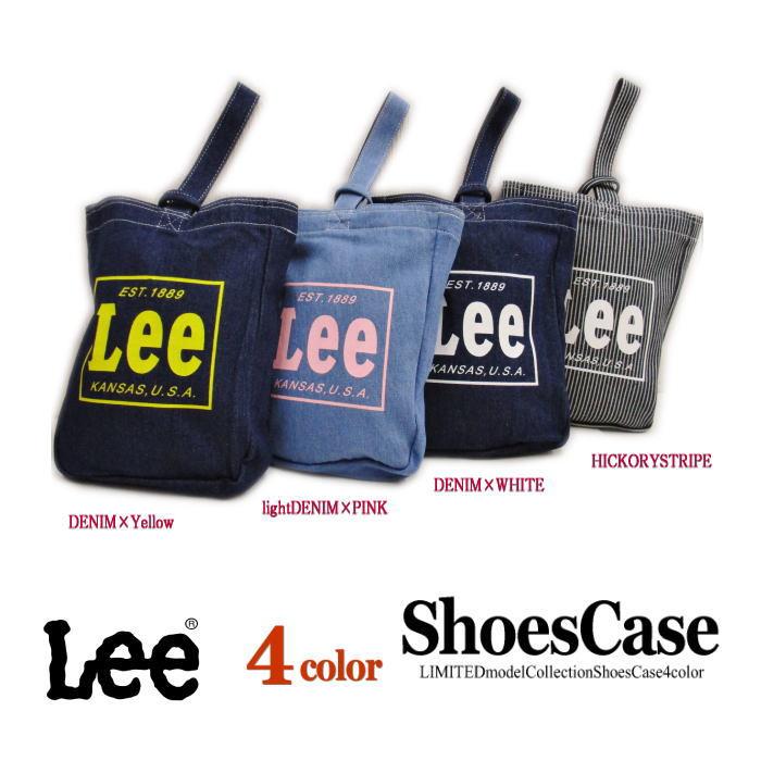 バッグ・ランドセル, シューズバッグ SALELee 4 !! SHOES BAG Lee Lee-427039