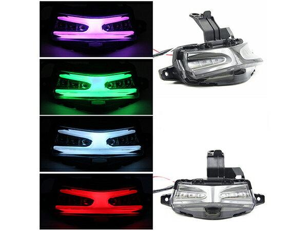 ライト・ランプ, テールランプ AEROX155 155 LED NVX155