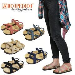 ARCOPEDICO/アルコペディコサンタナ/SANTANAサンダルレディース靴