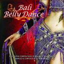 バリ音楽 See New Project - Bali Belly Dance【CD ガムラン バリ島 アジアンテイスト アジアン雑貨 癒し ミュージック リラクゼーション サロン BGM】