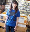 Groupie(グルーピー)Tシャツ (ロイヤルブルー) B...