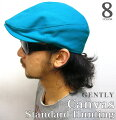 キャンバススタンダードハンチング【GENTLY(ジェントリー)】squ6184【A】