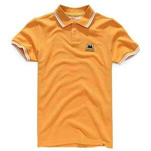 【正規品】PANCOAT パンコート ポロシャツ キャラクター T-シャツ 11POPEYES PK SHIRTS (WOOD) 半袖 夏 Tシャツ メンズ レディース