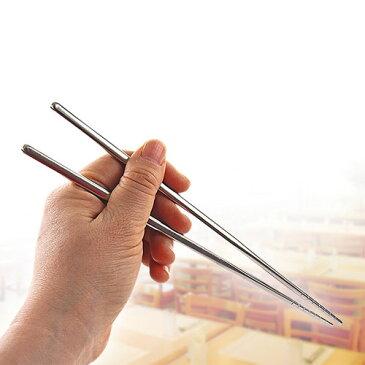 【DM便可】 即納 韓国のステンレスお箸(チョッカラ)真空 ステンレス 軽量 真空箸