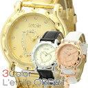 キラキラ ハート ラインストーンウォッチ レディース腕時計 ベルエア 腕時計 オシャレ シンプル カジュアル クォーツ ブラック プレゼントにもオススメ