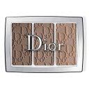 ディオール(クリスチャンディオール) ディオール バックステージ ブロウパレット 001 ライト 3g【人気】【激安】【Christian Dior】【パウダーアイブロウ】