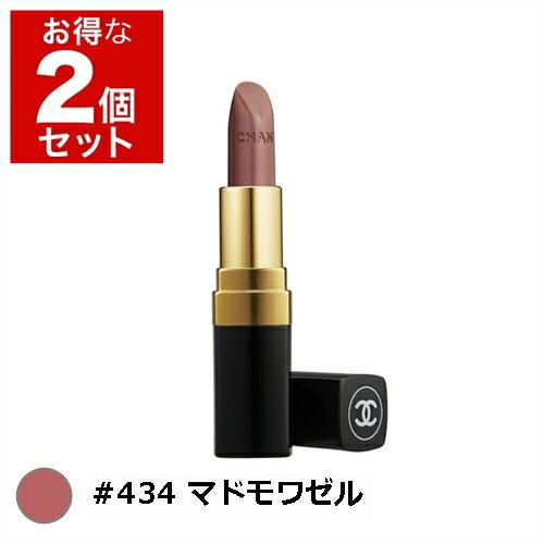 ベースメイク・メイクアップ, 口紅・リップスティック  434 3.5g x 2 CHANEL