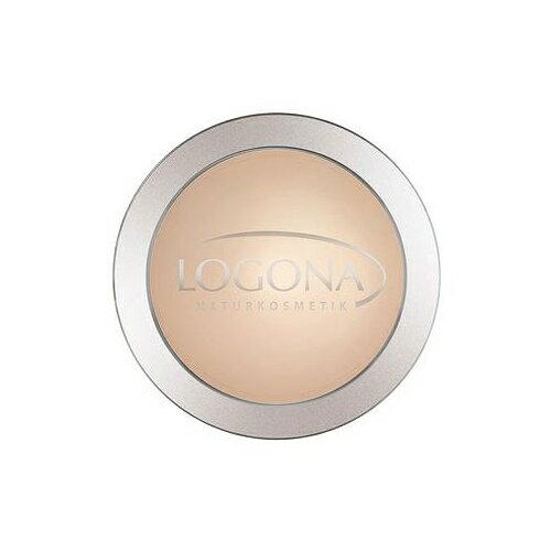 【D】ロゴナ プレストパウダー 01ライトベージュ 10g/0.352oz【人気】【激安】【LOGONA】【プレストパウダー】