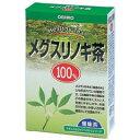 【アウトレット品】【オリヒロ NLティー100% メグスリノキ茶(1g×25包)】